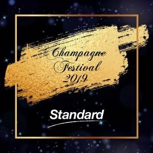 Hong Kong Champagne Festival 2019 - Standard