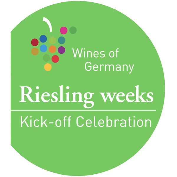 Riesling Weeks Kick-off Celebration 2019 - Early Bird Wine + Food Pass