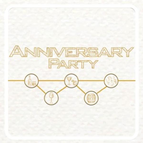 Cru & Whisky Magazine Anniversary Party 2019- White
