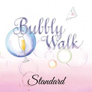 Bubbly Walk 2020– Standard Ticket (14/3)