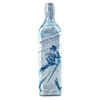 White Walker by Johnnie Walker Limited Edition Original $450 Pre-order $400 (Available in late Nov) +$400.00