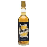 Whisky Magazine Orbital World Blend 8 years Old HK$ 560 (Original HK$880) +$560.00