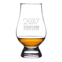 Whisky Live 2017 Glencairn Glass HK$90 (Original Price HK$180) +$90.00