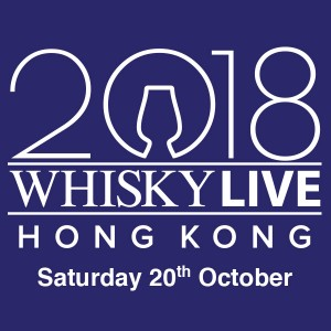 Whisky Live HK 2018 Premium Group Ticket (5 or above)