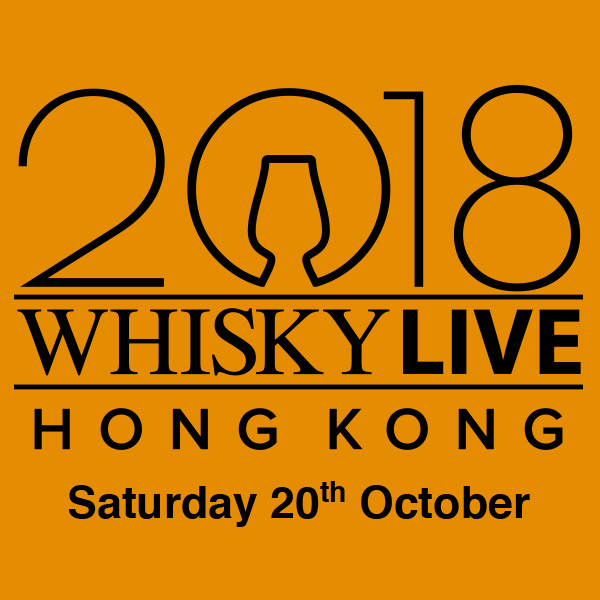 Whisky Live HK 2018 Standard Group Ticket (5 or above)
